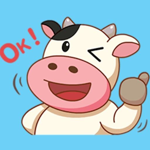 Milk Cow vol 2 iOS App
