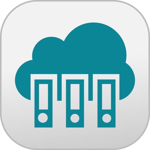 Halo Drive iOS App
