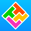 Blocks ~ Tangram puzzles & hexa games