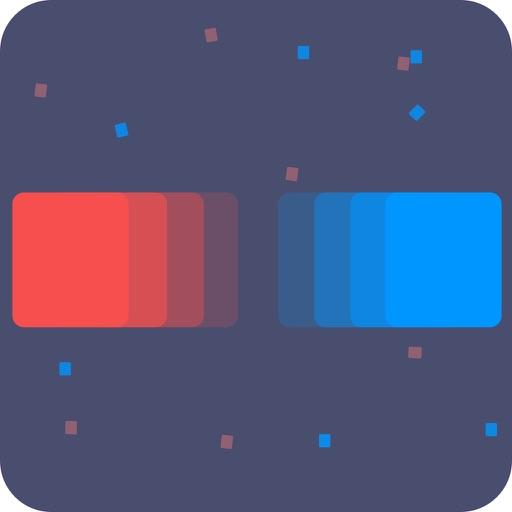 Side Slide iOS App