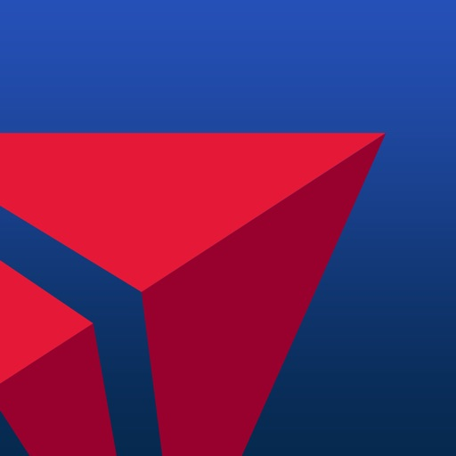 Fly Delta images