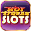 Hot Streak Slots — Slot Machines & Casino Games