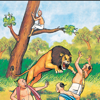 The Dullard - Amar Chitra Katha