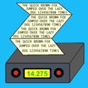 Morse Pad icon