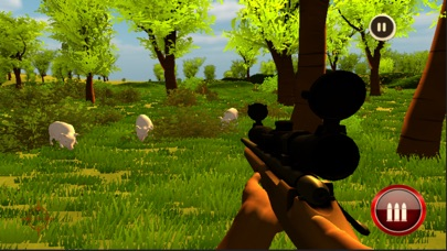 Wild Pig and Boar Hunting Simulator screenshot