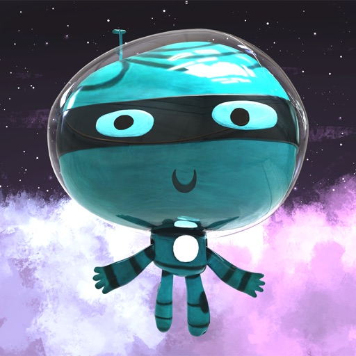 Orbit's Odyssey - Mystery Planet Puzzle Logic Game