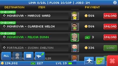 Pocket Planes - Airline Management