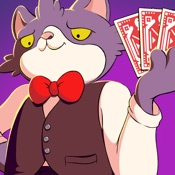 Cat Stacks Fever: Twitch Solitaire