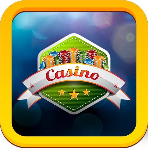 Aces Big Casino Slots Bump -- Best Free Slots iOS App