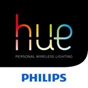 Philips Hue: Updates für Android und iOS, inklusive App für Apple Watch