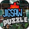 Jigsaw Puzzles Game for Pj Masks Version