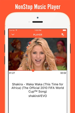 Mobdro Plus- Player for TV, Music & Movie Trailer screenshot 2