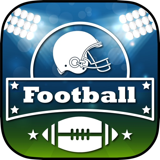 Football Sports Solitaire Icon