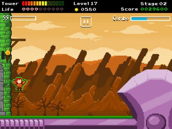 Warcher Defenders Screenshots
