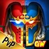 Warhammer 40,000: Freeblade 앱 아이콘 이미지