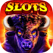 Slots Buffalo - Wild Vegas Casino Slot Games