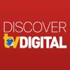 Discover TV DIGITAL: Dein persönliches TV-Programm