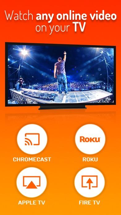 download iWebTV: Cast Web Videos to TV apps 4