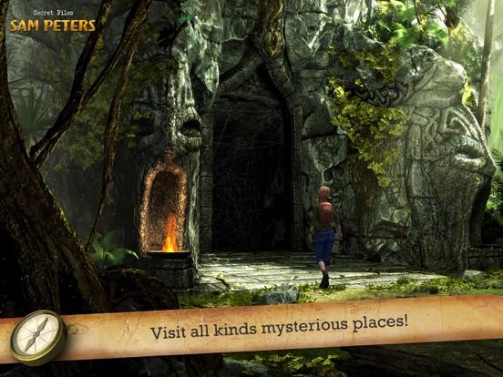 Secret Files: Sam Peters Screenshots