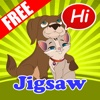 Dogs and Cats Jigsaw Puzzles