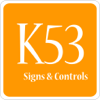 K53 Signs and Controls
