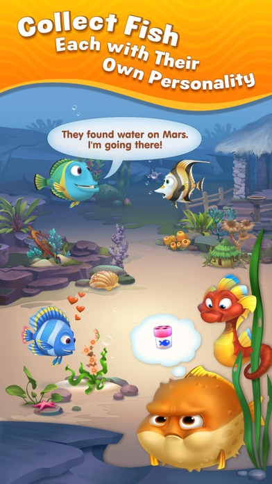 download Fishdom appstore review