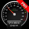 スピードメーターのHD PRO(GPS速度...