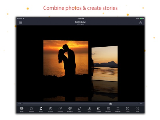 Slideshow Master Professional Screenshots