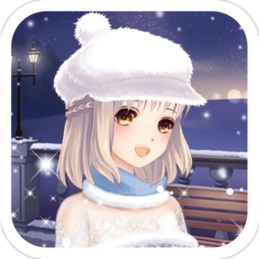 Sweetheart Princess Dress Up - Girl's Game Icon