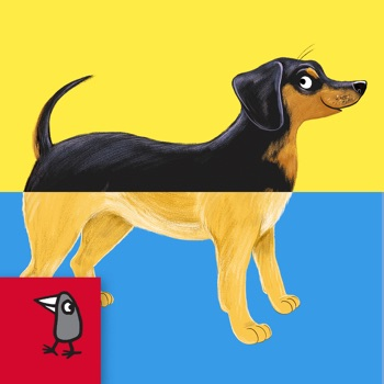 Flip Flap Dogs app for iphone