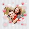 Romantic Photo Frames & Effects for Couples Lovers photo photos