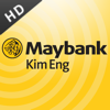 Maybank KE Trade SG (iPad Edition)