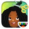 Toca Hair Salon 3 logo
