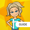 Guide for Bitmoji Keyboard - Your Avatar Emoji