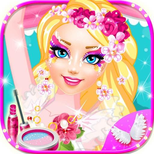 Ballet Girl Makeover - Salon Games for Girls iOS App