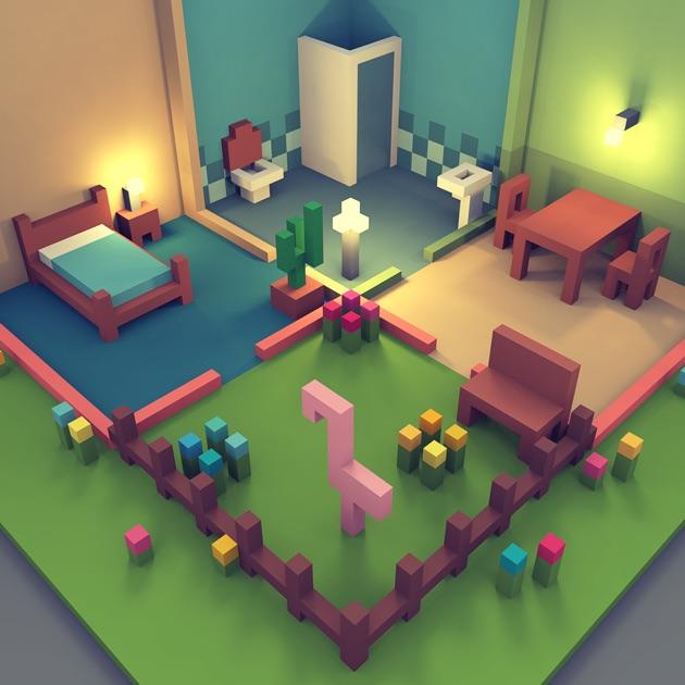 Dream House Design Sim Craft Interior Exploration On The