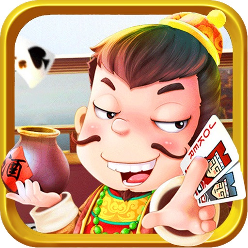 Landlords Solitaire 2017-Classic Free Poker Games iOS App