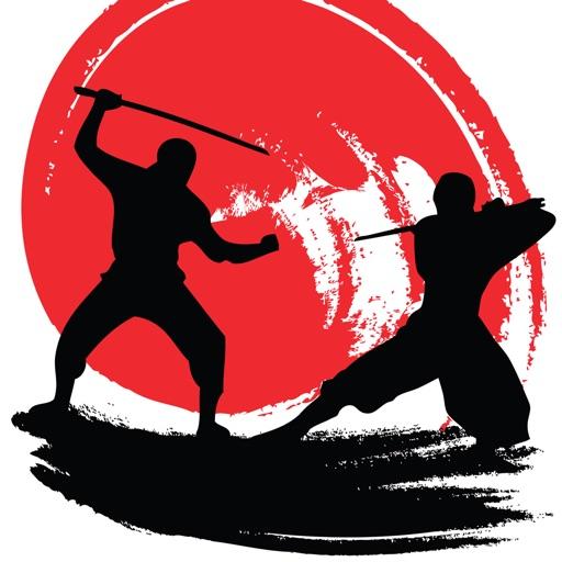 Sweet Ninja Game iOS App