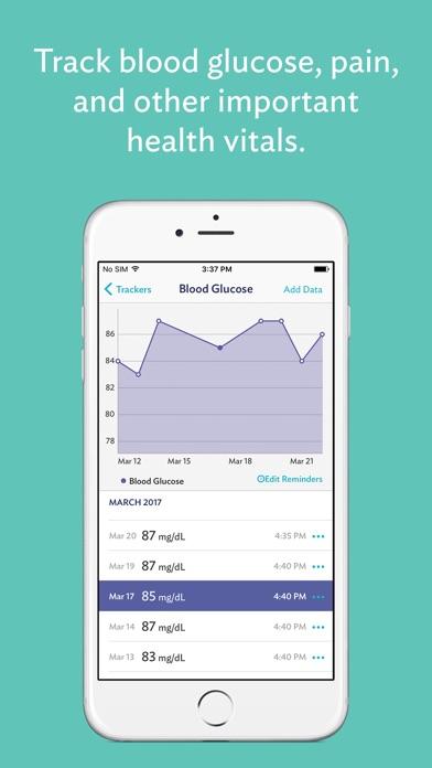 download CareZone | Health Organizer apps 2