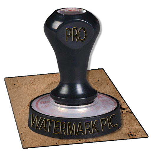 Watermark Pic Pro Mac OS X