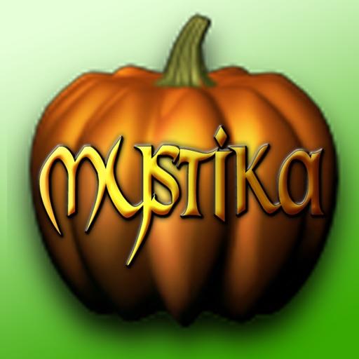 Mystika : Between Light and Shadow iOS App