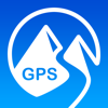 movingworld GmbH - Maps 3D PRO - GPS per bici, trekking, sci, outdoor artwork