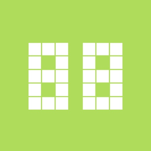 Number Hero Pro - Reverse And Even 8X8 iOS App