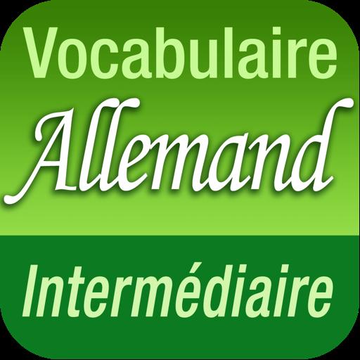 Vocabulaire allemand intermédiaire