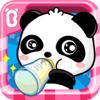 Babysitter Panda - Jeu éducatif