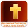 Devocional Diario y la biblia reina valera audio