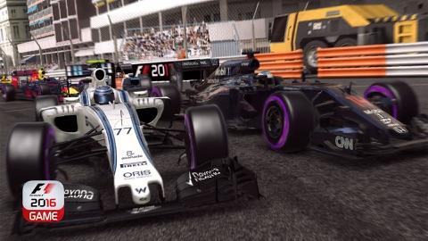 Screenshot #12 for F1 2016