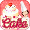Land of the Sweets Candy Cake Mania Game