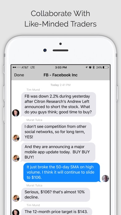 Stock Signals Pro (ms) on the App Store