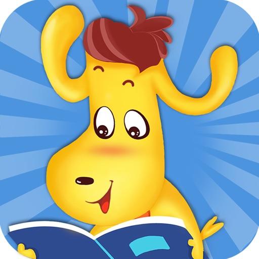 读酷儿童图书馆